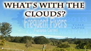 Frequent Flyers ~*~ Tijuana Cartel | What