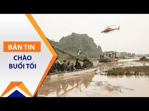 Phim Kong: Chớ ảo tưởng về tiềm năng du lịch | VTC
