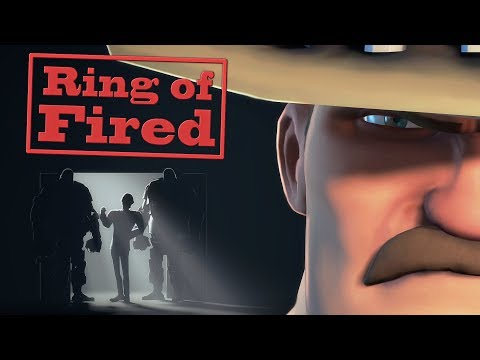 FORTRESS 9: Ring of Fired (TF2 SFM)