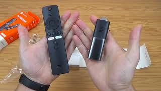 КАК из ТЕЛЕВИЗОРА сделать SMART ANDROID за КОПЕЙКИ — Xiaomi Mi TV Stick cмотреть видео онлайн бесплатно в высоком качестве - HDVIDEO