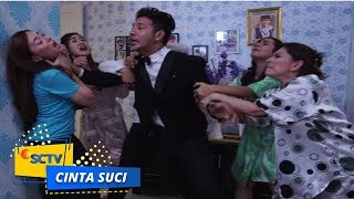 Highlight Cinta Suci - Episode 51 dan 52