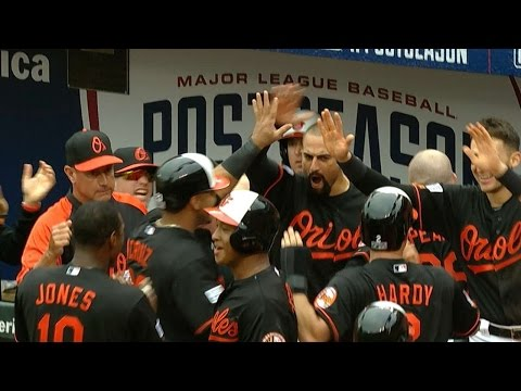 DET@BAL Gm2: Orioles stage big comeback in the 8th