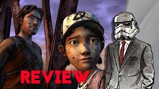 The Walking Dead Season 2 Review | BoukenJima