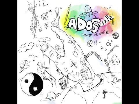 02 Ados - Gülümse (Eskiz)