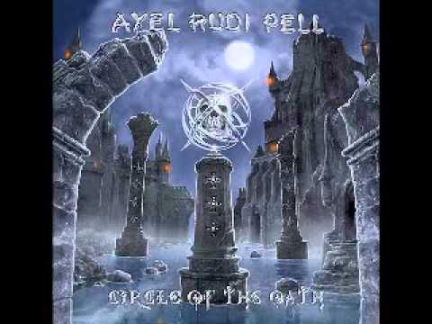 Axel Rudi Pell - Circle Of The Oath 2012 (Full Album)