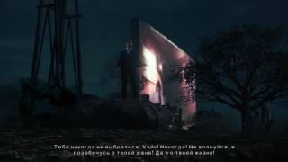 Чистка библиотеки: Alan Wake's American Nightmare #9