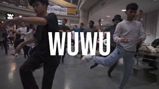 WUWU | Catherine Ho Choreography