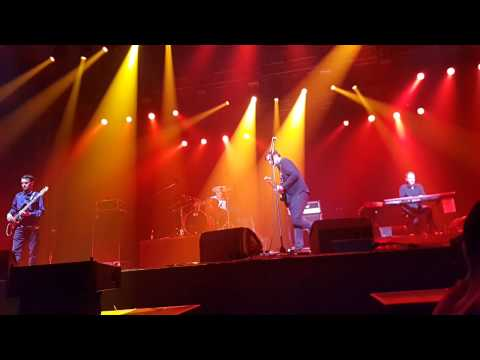 Tie Up My Hands (Starsailor Live At Seoul 2015)