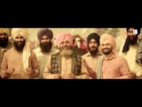 Haan Kargi - Ammy Virk || New Remixed By Dj Hans & Dj Sharoon || Video Mixed By Jassi Bhullar