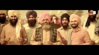Haan Kargi - Ammy Virk || New Remixed By Dj Hans & Dj Sharoon || Video Mixed By Jassi Bhullar