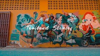 WELCOME TO CHIANG MAI - Thailand Stories #1