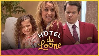 "HOTEL DU LOONE | Hayley LeBlanc in ""Sleepover"" | Ep. 4"