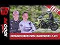 Gebrauchtberatung Nakedbikes - Triumph Street Triple - Wie viel Zylinder für Dein Motorrad-Teil 3/4