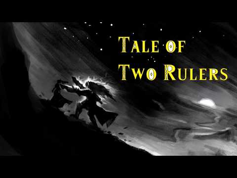A Tale of Two Rulers - Chapter 7 (Legend of Zelda Comic Dub)