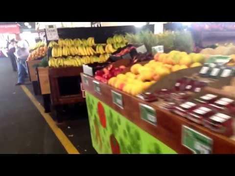 Vic Markets Organics