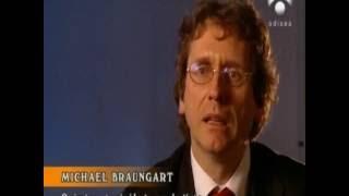 "Mcdonough Braungart Design Chemistry ""cradle To Cradle""  Innovación Verde."