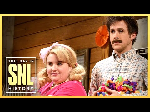 Crushing on Dad: This Day in SNL History
