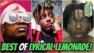 Top 10 Lyrical Lemonade Videos!