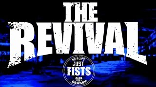 Download Video WWE The Revival Theme Song & Titantron 2017 MP3 3GP MP4