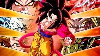 FULL POWER LR TEAM! NEW Full Power SSJ4 Goku Category | Dragon Ball Z Dokkan Battle thumbnail