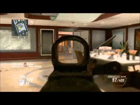 Black Ops 2   German Fastest Gun Game   2:27   by iQhabitHD