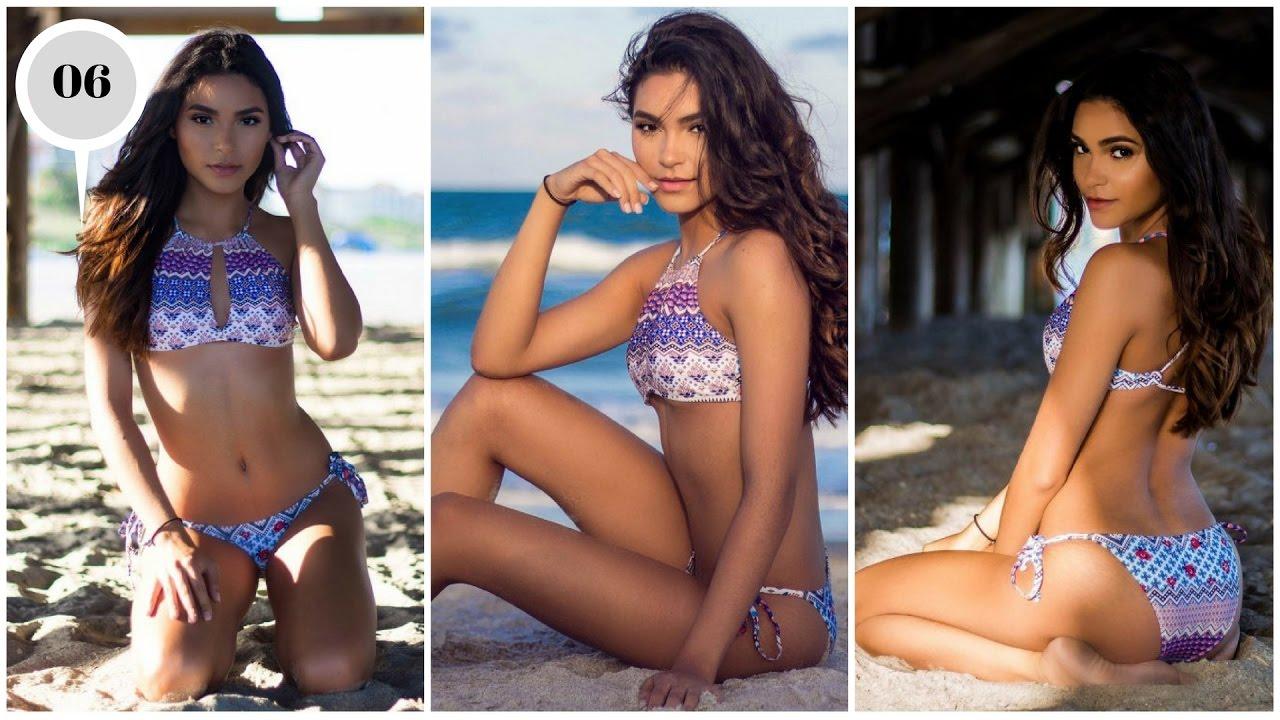 Trajes de ba o mujer 2017 2018 bikinis youtube for Trajes de bano 2017