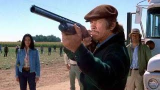 Charles Bronson in Action - As melhores Cenas de Charles Bronson