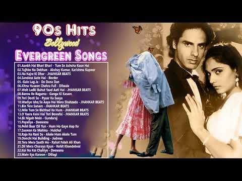 Hindi Sad Songs - प्यार में बेवफाई का सबसे दर्द भरा गीत - 90s Old Songs