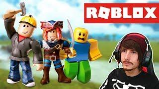 ROBLOX [Live Stream Replay]