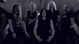 HAMMERSCHMITT - Metalheadz Videoclip