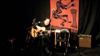 2012-05-18 音太小屋フォーク酒場 エマーソン・レイク&パーマーの曲に...