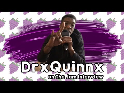 DrxQuinnx Talks The Business of Rap, Digital Media, and Being a Conscious Rapper