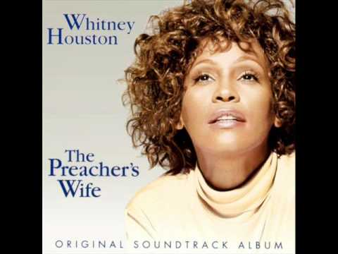 The Lord Is My Shepherd    Cissy Houston