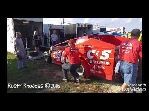 Short Track Super Series Sights and Sounds - Georgetown Speedway 8/29/16