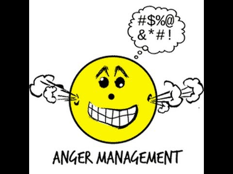 Essay on Anger the Worst Enemy