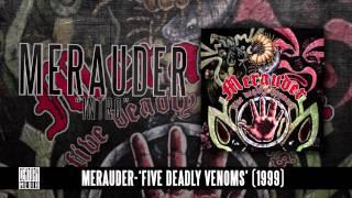 MERAUDER - Intro (Album Track)