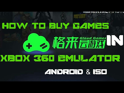 how to download xbox 360 emulator for android