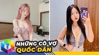 10 Hot Girl Nóng Bỏng Và Xinh Đẹp Nổi Tiếng Nhất TIKTOK Việt Nam - Top 1 Khám Phá