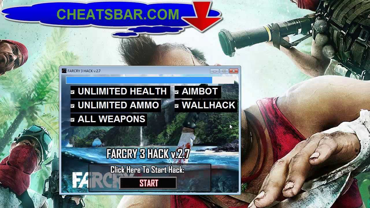far cry 2 aimbot download