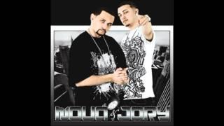 Nova y Jory y J-King y Maximan - Beso Loco