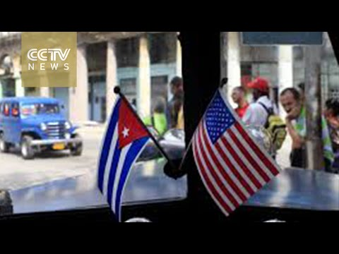 U.S. delegation set to conclude Cuba visit