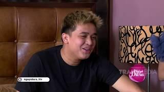 NGOPI DARA - Billy Saputra Mimpiin Alm. Olga Syahputra (22/6/19) Part 2