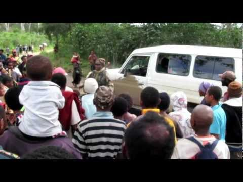 PNG 2012 Elections Highlands Style
