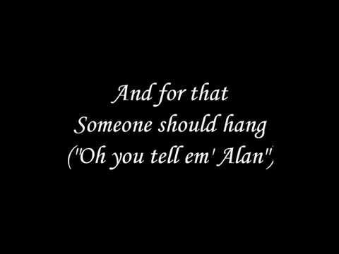 George Strait with Alan Jackson  Murder on Music Row  Lyrics