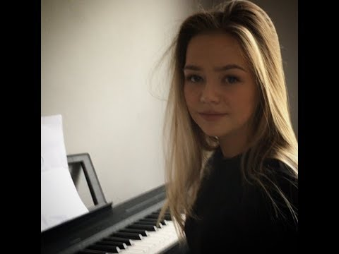 Listen by Beyonce  Connie Talbot