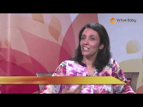 Positive Thinking And Fetal Development - BK Sister Shivani & Dr. Nitika Sobti