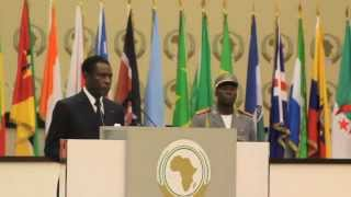 Closing Remarks from H.E. Obiang Nguema Mbasogo at 2012 Leon H. Sullivan Summit