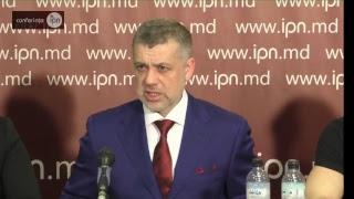 Conferințe IPN [HD] |Scopurile adevărate ale plecării lui Igor Dodon la Moscova