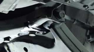 Как самому заменить сайлентблоки нижнего рычага передней подвески CAR TOYOTA КОРОЛЛА(, 2014-06-30T17:56:07.000Z)