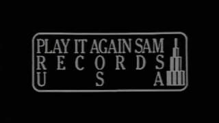 Wax Trax - Video Sampler 2 - VHS - Play It Again Sam Records - INTRO (TRACK 11-12)